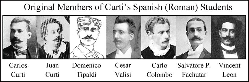 The Original RomanStudents W NAMES eng